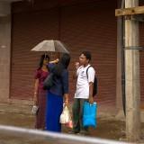 車窓から@ミャンマーヤンゴン