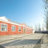 訓練生宿舎@中国河南省濮陽の派遣機関