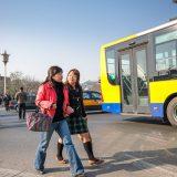 女子ファッション2006冬@12月の北京