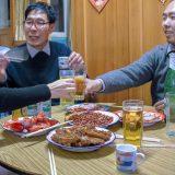 美味しく食べるのも大事なマナー@北京