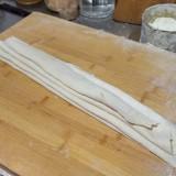 炸醤麺(ジャージャー麺)の作り方5@北京王さんち