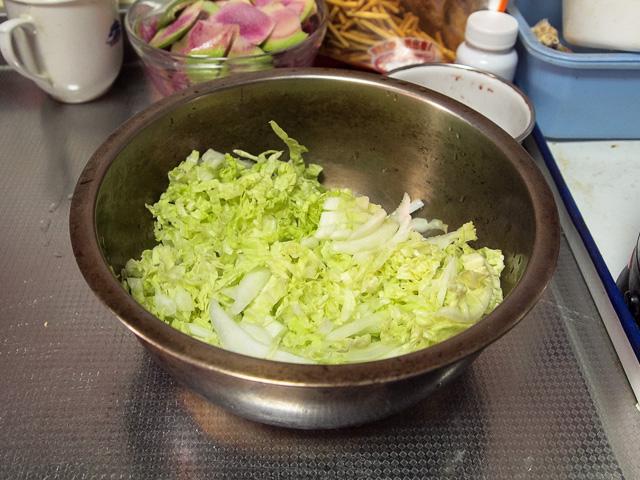 炸醤麺の画像 p1_24