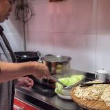 炸醤麺(ジャージャー麺)の作り方11@北京王さんち