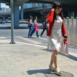 中国女子ファッション2013初夏@北京国貿