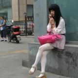 中国女子ファッション2013夏@北京団結湖