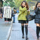 イメージ写真(上海女子)