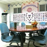 北京の派遣機関訓練センター事務室