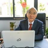 東和男総経理@東龍日聯(丹陽)企業管理有限公司