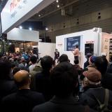 CP+2015 リコーブースセミナー@パシフィコ横浜